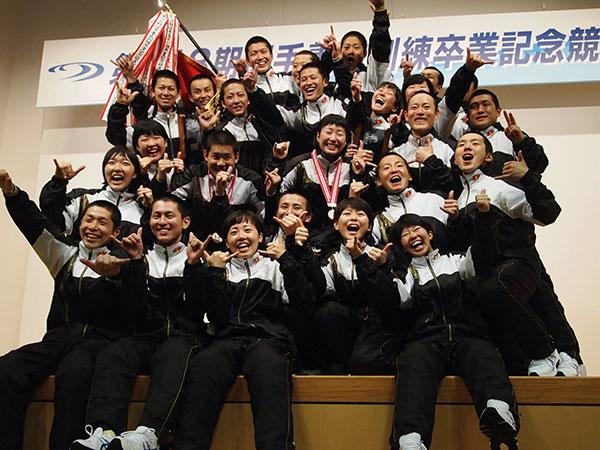 118期卒業記念競走。ボートレーサー板橋侑我(いたばし ゆうが)選手。静岡支部・競艇選手