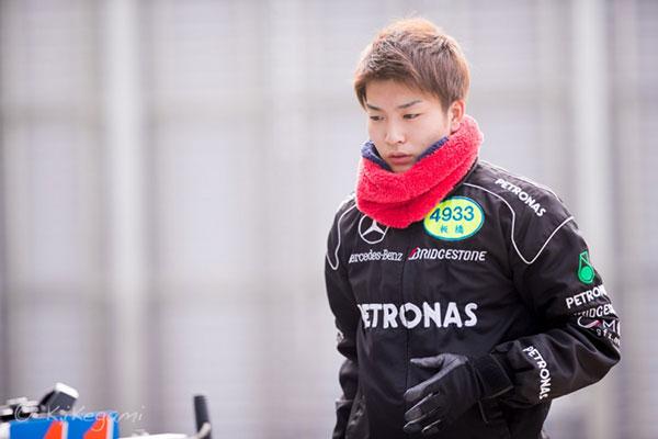 板橋侑我(いたばし ゆうが)選手の師匠は笠原亮選手。静岡支部・競艇選手