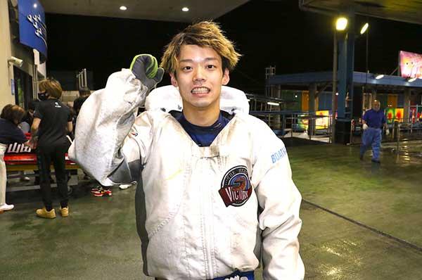 2021年5月11日山田和佐(やまだ かずさ)選手がデビュー初優勝!120期からは2人目!広島支部・ボートレース若松・競艇