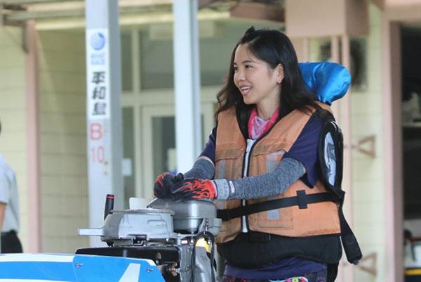 米井里実選手が引退を発表。引退後はお絵かきムービークリエイター。東京支部・ボートレーサー・競艇選手