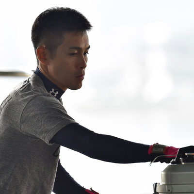 2021年6月G1福岡チャンピオンカップ 菊地孝平選手 周年記念・ボートレース福岡・競艇