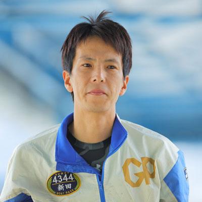 2021年6月G1福岡チャンピオンカップ 新田雄史選手 周年記念・ボートレース福岡・競艇