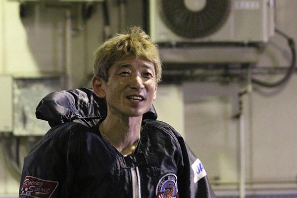 平尾崇典選手が144人目の通算2,000勝達成!デビューしてから約25年。岡山支部・ボートレース若松・競艇