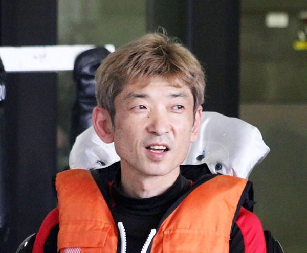 平尾崇典選手が144人目の通算2,000勝達成!イーグル会。岡山支部・ボートレース若松・競艇