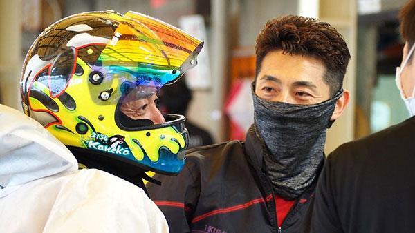 金子良昭選手が144人目の通算2,500勝達成!ボートレース尼崎で。静岡支部・ボートレース尼崎・競艇