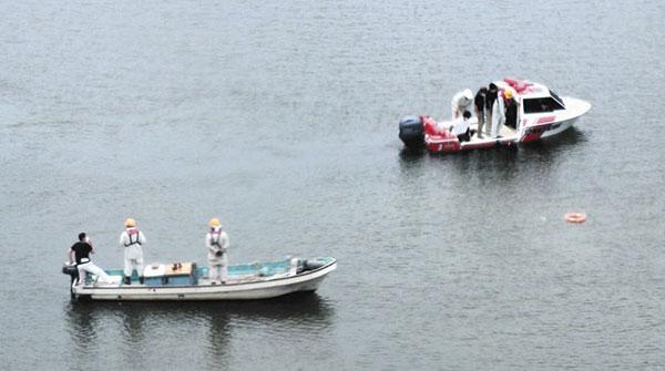 【とこなめボート】水上施設破損で常滑競艇が中止