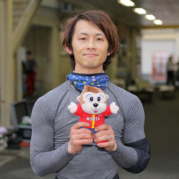 ボートレーサー下條雄太郎(しもじょう ゆうたろう)選手は既婚者で妻子あり。長崎支部・競艇選手
