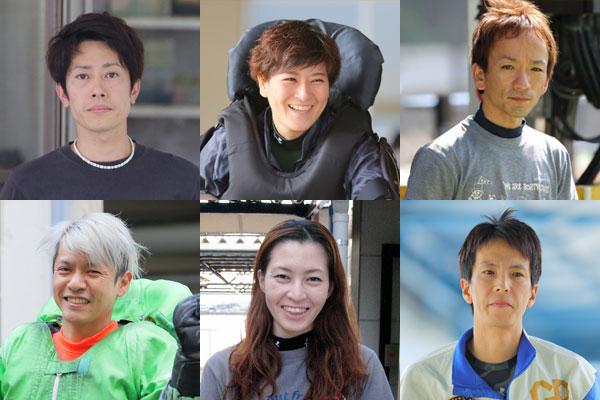 ボートレーサー下條雄太郎(しもじょう ゆうたろう)選手の同期96期!長崎支部・競艇選手
