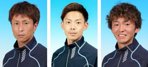 ボートレーサー下條雄太郎(しもじょう ゆうたろう)選手の弟子は山戸信二選手、江頭賢太選手、吉田翔悟選手。長崎支部・競艇選手
