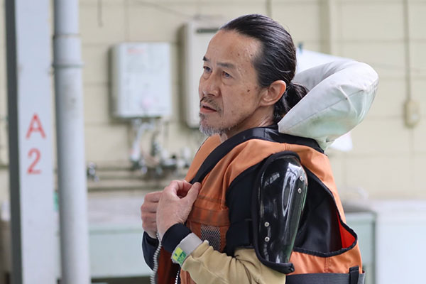 ボートレーサー鈴木唯由(すずき ただよし)選手が引退。群馬支部・競艇選手