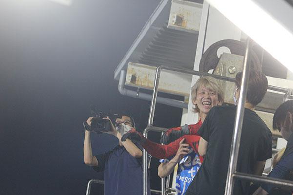 権藤俊光選手について。A1キープしつつも未優勝が続き、約6年8ヵ月で悲願のデビュー初優勝!大阪支部・ボートレーサー・競艇