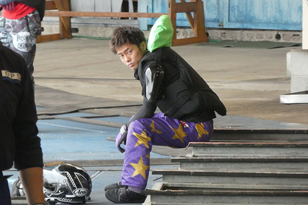 丸野一樹選手がSGオーシャンカップ試運転中に骨折。滋賀支部・ボートレース芦屋・競艇