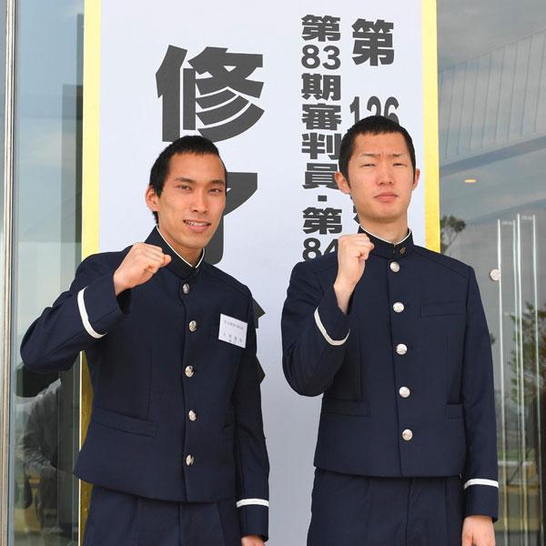 ボートレーサー大澤風葵(おおさわ ふうき)選手は上瀧絢也選手と共に父が現役ボートレーサー。群馬支部・競艇選手