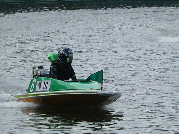 滋賀のホープ澤田尚也選手について。121期・滋賀支部・ボートレーサー・競艇