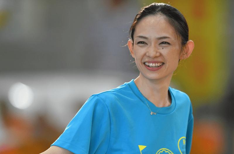 女子競艇選手SNSアカウント 佐々木裕美選手 ボートレーサー