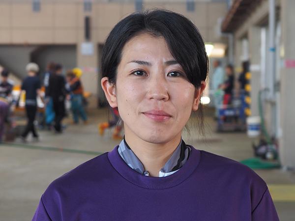 女子競艇選手SNSアカウント 落合直子選手 ボートレーサー