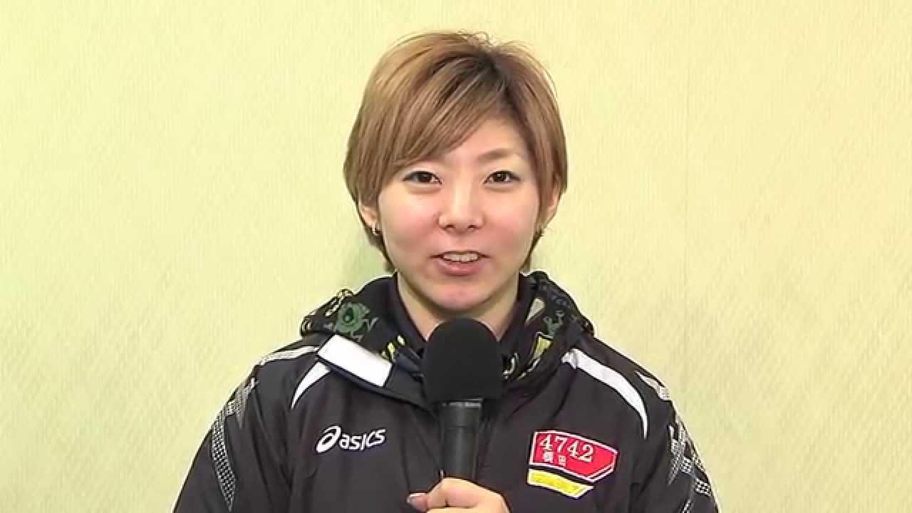 女子競艇選手SNSアカウント 横田悠衣選手 ボートレーサー