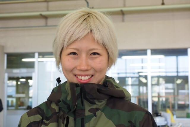 女子競艇選手SNSアカウント 野田部宏子選手 ボートレーサー