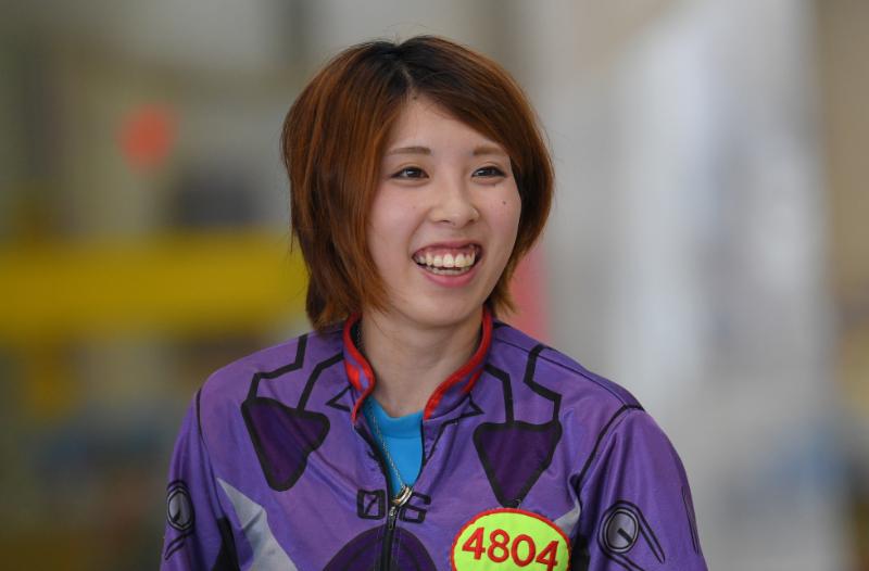 女子競艇選手SNSアカウント 高田ひかる選手 ボートレーサー