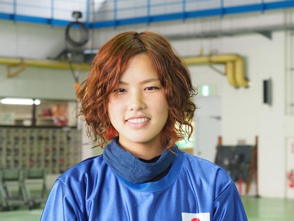 女子競艇選手SNSアカウント 池田奈津美選手 ボートレーサー