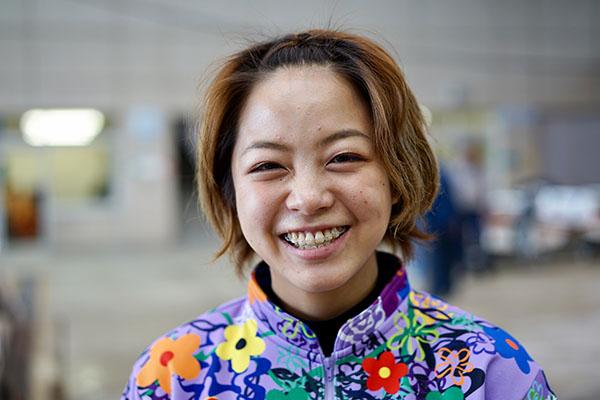 女子競艇選手SNSアカウント 瀧川千依選手 ボートレーサー