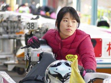 女子競艇選手SNSアカウント 山下夏鈴選手 ボートレーサー