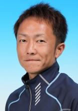 競艇選手 安東幸治選手は福岡支部のボートレーサー