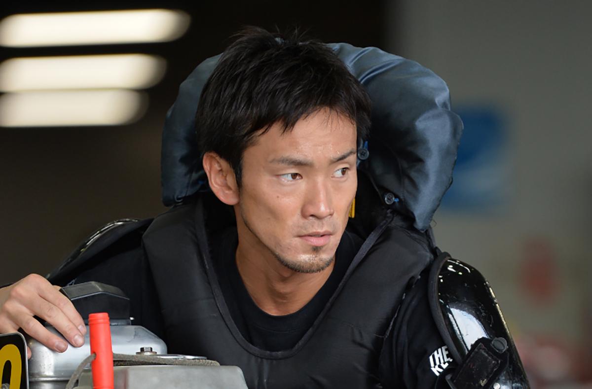 競艇選手 滋賀支部の馬場貴也選手は京都府出身のボートレーサー G1優勝、そしてSGでの更なる優勝が期待される