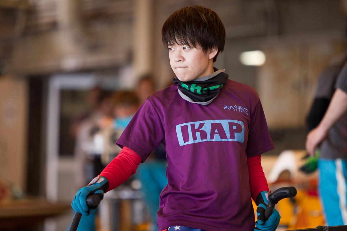 競艇選手 滋賀支部の遠藤エミ選手は滋賀県出身のボートレーサー クイーンズクライマックス