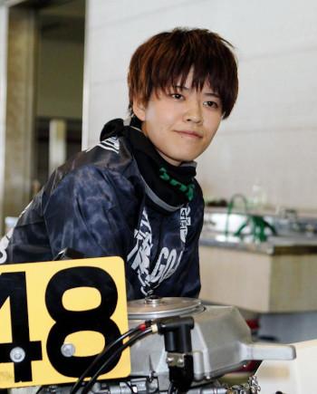 競艇選手 滋賀支部の遠藤エミ選手は滋賀県出身のボートレーサー