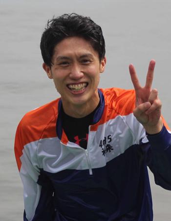 競艇選手 東京支部の福来剛選手は東京都出身のボートレーサー