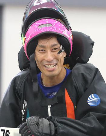 長崎支部の原田幸哉選手 競艇選手 ボートレーサー