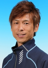 競艇選手 愛知支部の池田浩二選手は愛知県出身のボートレーサー