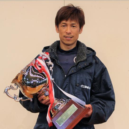 競艇選手 愛知支部の池田浩二選手 ウィリーモンキー SGの優勝戦1号艇では未だに不敗