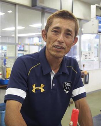競艇選手 山口支部の今村豊選手はボートレーサー界のレジェンド 弟子は白井英治選手、柳瀬興志選手
