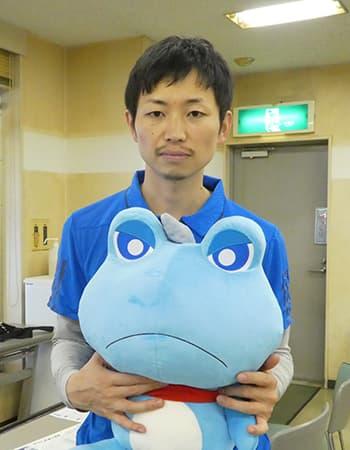 競艇選手 兵庫支部の稲田浩二選手 G1、SG初制覇に期待している