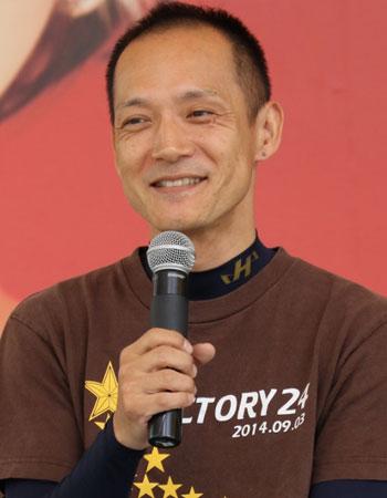 競艇選手 福岡支部の石川真二選手は福岡県出身のA1級ボートレーサー