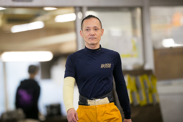 競艇選手 福岡支部の石川真二選手の最大の特徴はスーパーピット離れ ボートレーサー