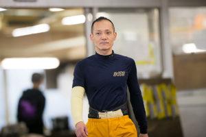 【競艇選手】福岡支部の石川真二選手について。ピット離れが特徴。飛ぶようなピット離れでインを奪取。元愛知支部。ボートレーサー