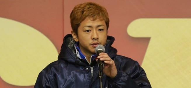 競艇選手 大阪支部の石野貴之選手は浪速の新エース
