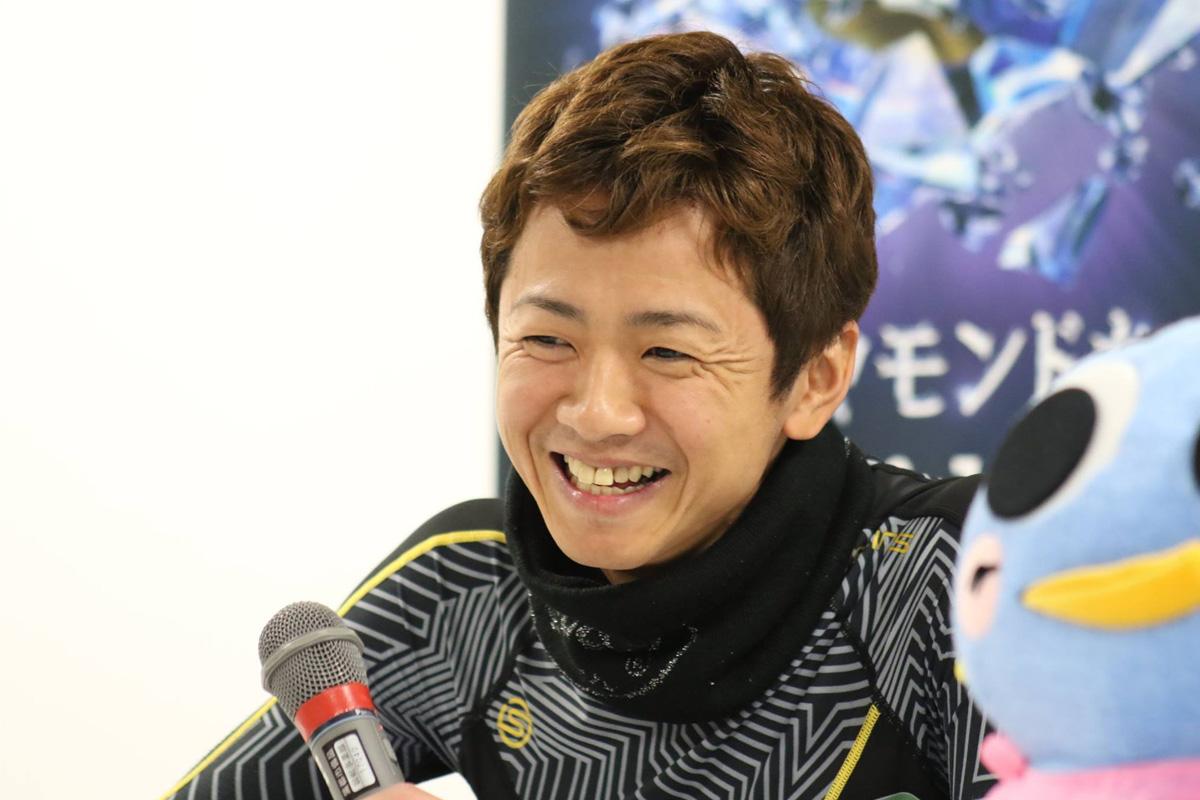 競艇選手石野貴之いしのたかゆき選手について父親も競艇選手優勝歴オーシャンカップとの相性|