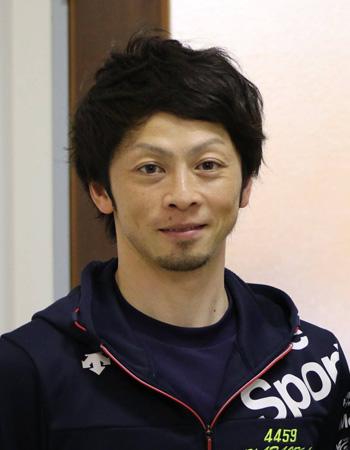 競艇選手 香川支部の片岡雅裕選手は高知県出身のボートレーサー