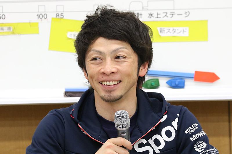 競艇選手 香川支部の片岡雅裕選手は高知県出身のボートレーサー。熱いレースを繰り広げる