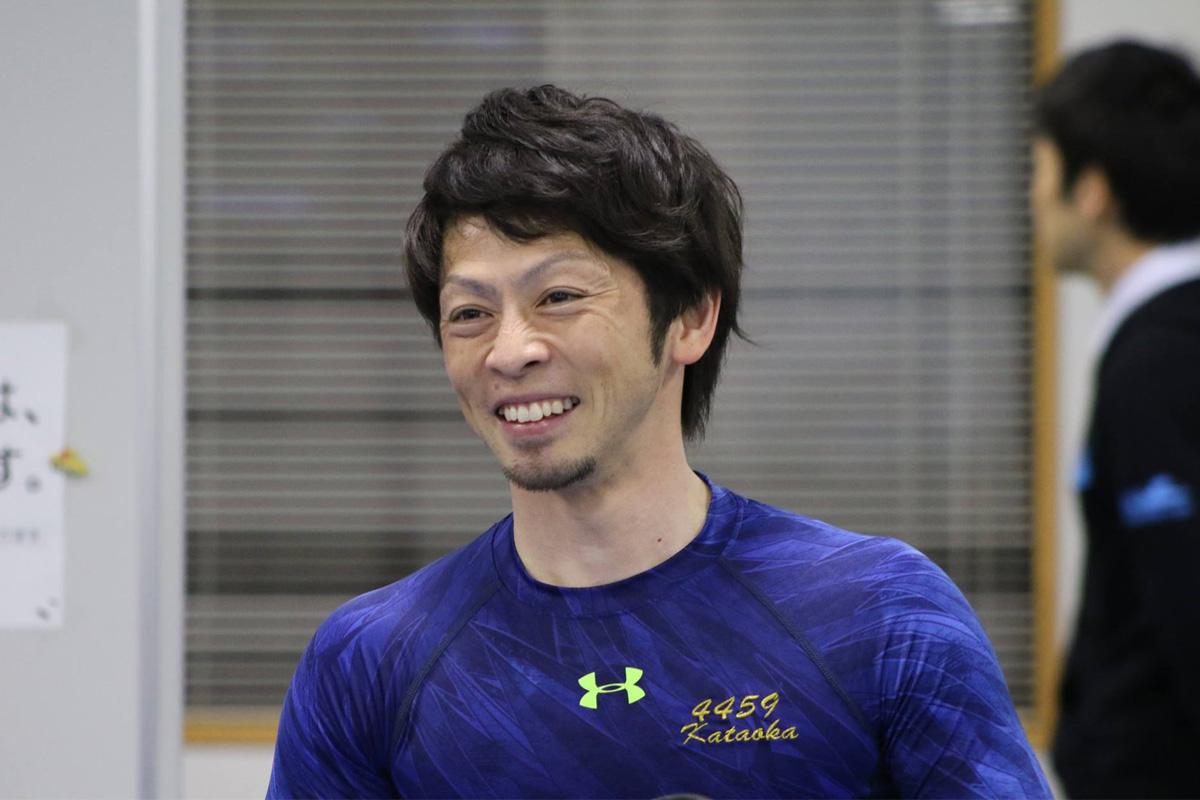 競艇選手香川支部の片岡雅裕選手について自衛隊からボートレーサーへ目標はSGでの勝利そしてグランプリ出場|