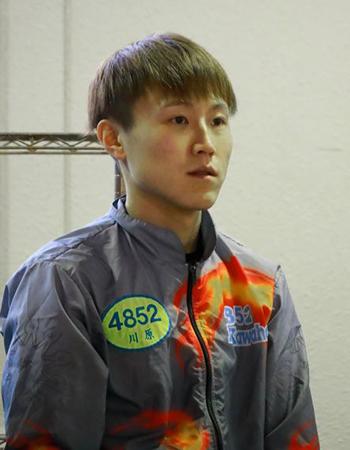 競艇選手 川原祐明選手は香川支部のボートレーサー 重成一人選手の弟子
