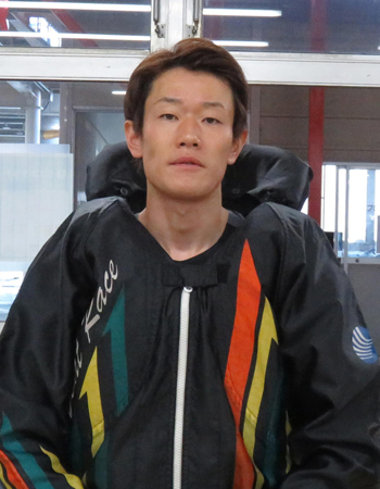 競艇選手 岡山支部の茅原悠紀選手は岡山県出身のボートレーサー