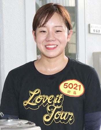 競艇選手 計盛光選手は大阪支部のボートレーサー
