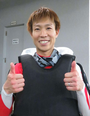 競艇選手 大阪支部の木下翔太選手は大阪府出身のボートレーサー
