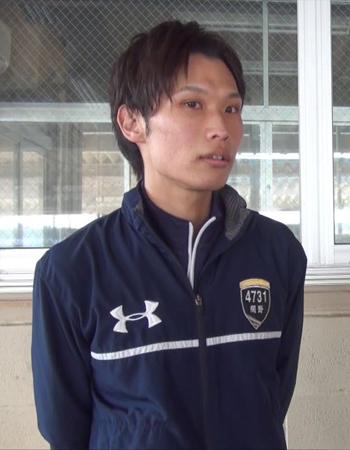 競艇選手 愛知支部の間野兼礼選手は愛知県出身のボートレーサー