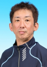 競艇選手 長岡茂一選手は東京支部のボートレーサー